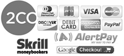 2Checkout.com is a worldwide leader in online payment services paypal alert pay and Google Checkout